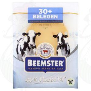 SchnittkäseBeemster Premium Gereifter 30+ | 150 gram in Scheiben