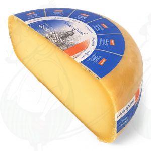Gereifter Gouda Biodynamische Käse - Demeter