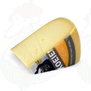 Bio Käse Gereift | Premium Qualität