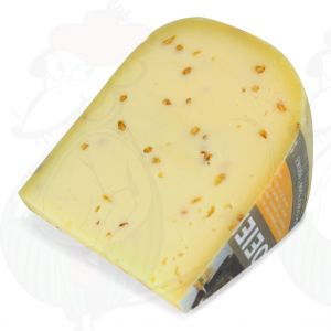 Bio Bockshornkleekäse | Premium Qualität