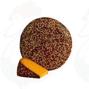 Bauernstolz Chili | Ganzer Käse 4,5 Kilo
