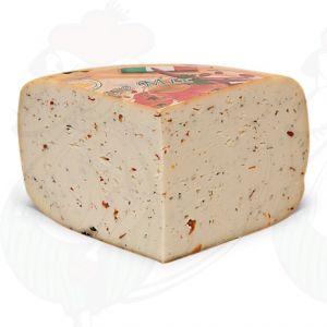Kräuterkäse Tomate / Olive | Premium Qualität