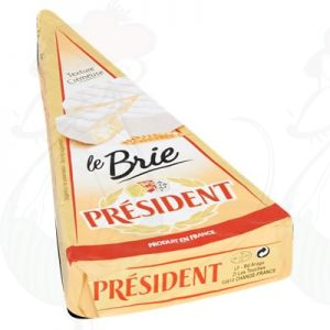 Brie President | 200gr.
