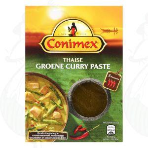 Conimex Thai green curry paste | 57 gr