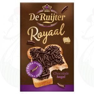 De Ruijter Royaal Chocoladehagel 380g