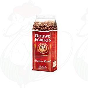 Douwe Egberts Aroma Rood bonen | 500 Gramm