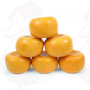 Edamer alt - 1,1 kg | Premium Qualität