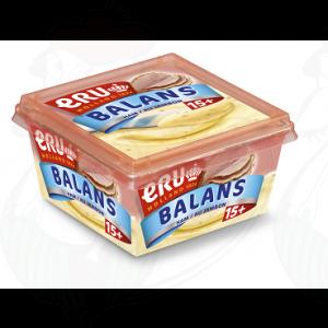 Streichkäse Eru 15 + Balans | Schinken | 100 gram