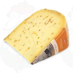 Bockshornklee Gouda Biodynamische Käse - Demeter