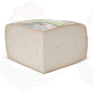 Gereifter Ziegenkäse | Premium Qualität