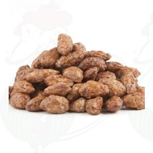 Gezuckerte Mandeln | 250 gr