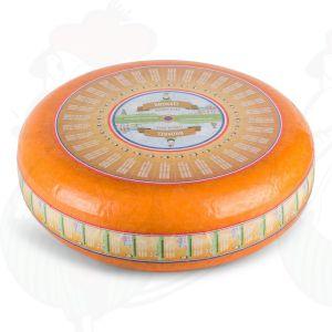 Bröckelkäse | Ganzer Käse 10 Kilo | Premium Qualität