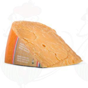 Bröckelkäse - Bröckelgouda| Premium Qualität