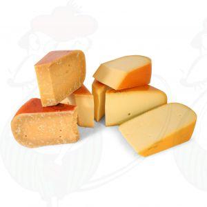 Gouda Käse-Paket Total XL