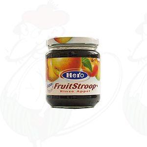 Hero Rinse Apfel frucht sirup