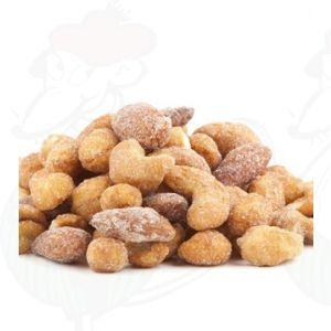 Honig & gesalzene Mischung | 250 gr