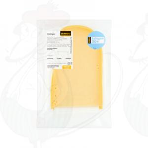 Schnittkäse Gereifter goada käse 30+   200 gram in Scheiben