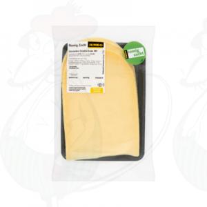 Schnittkäse Gouda 48+ Cremig | 230 gram in Scheiben