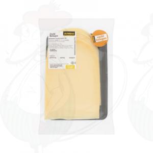Schnittkäse Gouda 48+ weich gereifter | 200 gram in Scheiben