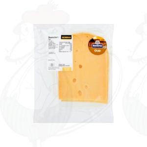 Schnittkäse Beemster Alt 48+ | 200 gram in Scheiben