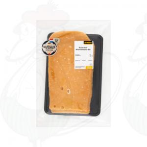 Schnittkäse Wapenaer Extra Alt 48+ | 200 gram in Scheiben