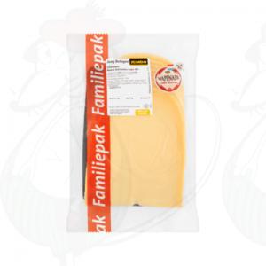 Schnittkäse Wapenaer Jung Gereifter 48+ | 350 gram in Scheiben