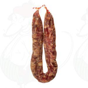 Rohwurst Naturell | Premium Qualität