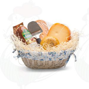Holländischer Käsekorb