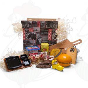 Tapas Geschenkpaket Holland