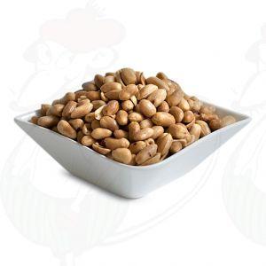 Gesalzene Jumbo Erdnüsse | Premium Qualität