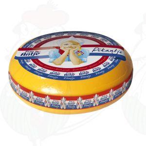 Frau Antje Pikantje |  | Ganze Käse 12 kilo