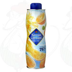 Karvan Cévitam Sinaasappel | 750 ml