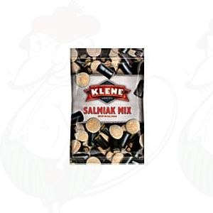 Klene Lakritz - Salmiak Mix 180 Gramm