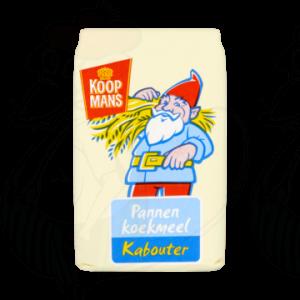 Koopmans Pannenkoekmeel Kabouter 500g