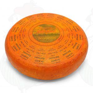 Le Petit Doruvael | Ganzer Käse 6 Kilo