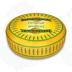 Leerdammer Käse | Ganzer Käse 12,5 Kilo