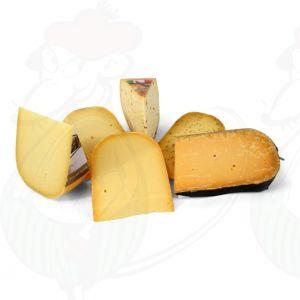 Feinste Holländisch Käse-Paket