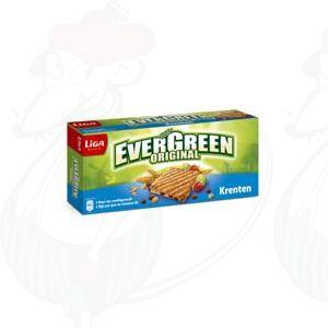 Liga Evergreen krenten 225 gr
