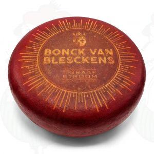 Bonck - mild und sahnig | Ganzer Käse 12 Kilo