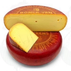 Bonck - mild und sahnig