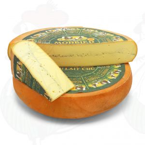 Morbier Käse | Premium Quality