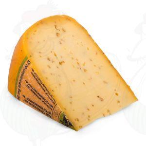 Low-Natrium Käse Kreuzkümmel - Salz-freien Käse | Premium Qualität