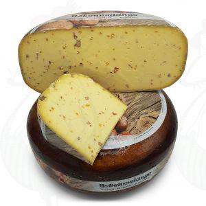 Nussmischung Käse