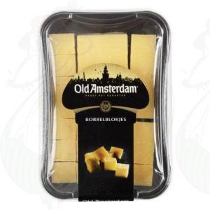 Old Amsterdam Käsewürfel - 150 Gramm