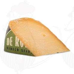 Der Alte Käse aus Rotterdam | Premium Qualität