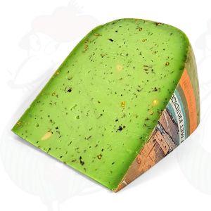 Pestokäse Grün | Premium Qualität