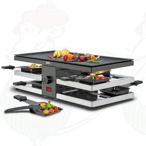 Raclette Fun - Schwarz