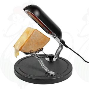 Raclette-Set Quattro