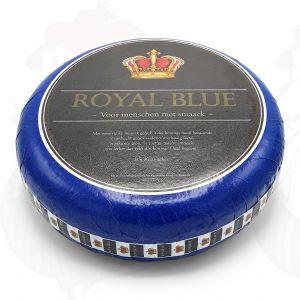 Royal Blue | Ganzer Käse 11,5 Kilo