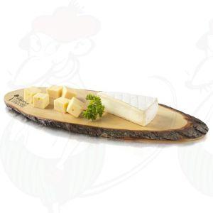Bark Holzbrett XL - Käsebrett
